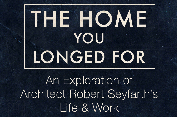 the home you longed for cover